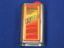 BRILLO SILICONE POLISH 200ML