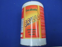 BRILLO SILICONE POLISH 5 LITRE