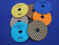 Dry Polishing Discs