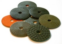 Wet Polishing Discs