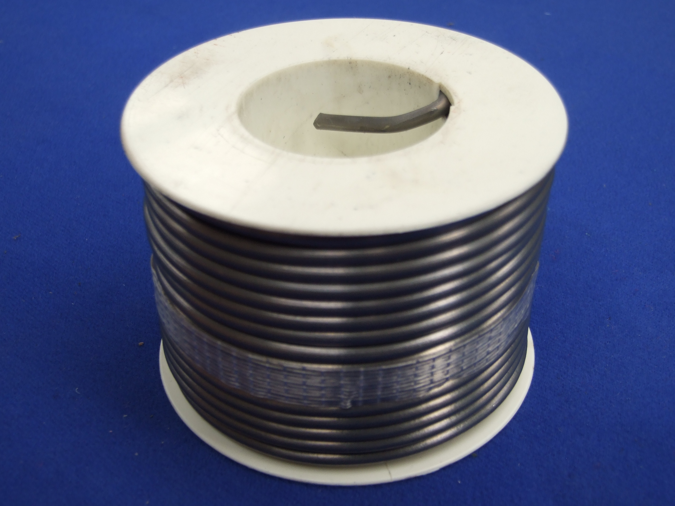 Lead Wire No.12 - 3kg Drum - Combined Masonry Supplies