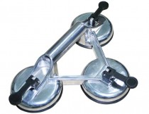 TRIPLE SUCTION LIFTER 80KG