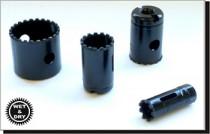 Marble Starrett Drill Bits