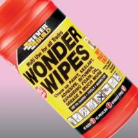 wonder wipes tub (100)