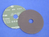 Flat Sanding Discs