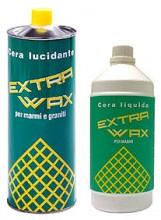 extra wax-liquid