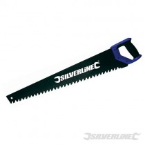 TUNGSTEN HAND SAW