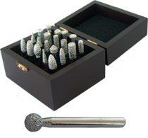 Burrs/Mini grinder